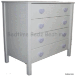 chest of drawers – red_opt